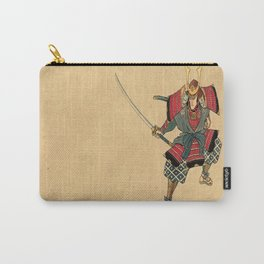 Honorable Warrior Carry-All Pouch