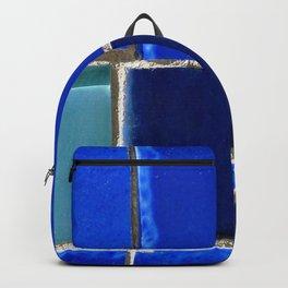 Blue Hues Backpack