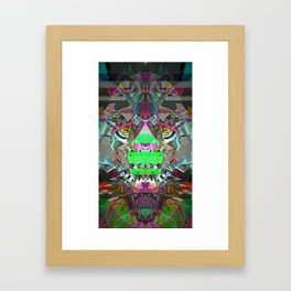 2013-04-08-17-50-27 Framed Art Print