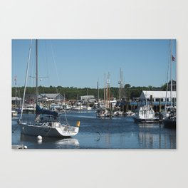 Kennebunkport Canvas Print