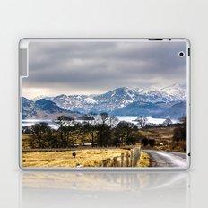 Ullswater Lake District Laptop & iPad Skin