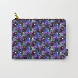 Interplanetary Wonders Carry-All Pouch