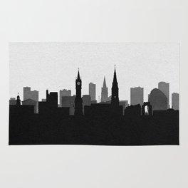 City Skylines:Leicester Rug