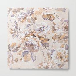 ROSES -260518/1 Metal Print