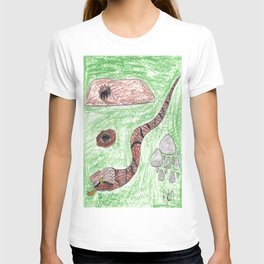 Copperhead! T-shirt