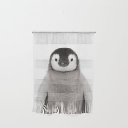 Baby Penguin Wall Hanging