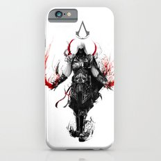 assassin's creed ezio iPhone 6s Slim Case
