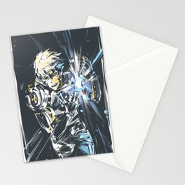 GENOS_SKETCHY_MESSY Stationery Cards