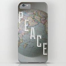 Peace Slim Case iPhone 6 Plus