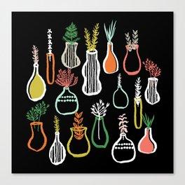 Herb Garden by Andrea Lauren Canvas Print