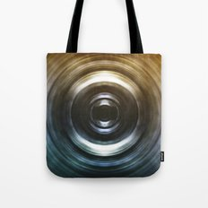 From Day to Night Tote Bag