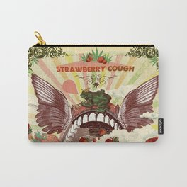 STRAWBERRY COUGH Carry-All Pouch