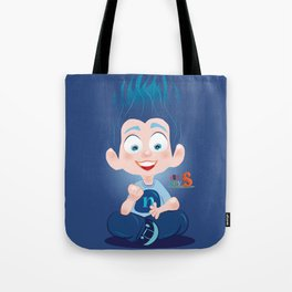 Nuly/Character & Art Toy design for fun Tote Bag