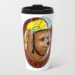 Big Bear Brigade Travel Mug