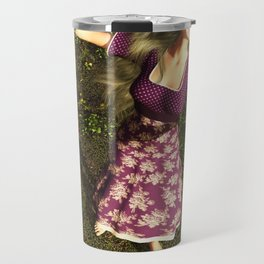 Dance of joy Travel Mug