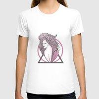 artpop T-shirts featuring Artpop  by Clare Corfield Carr