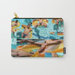 Pool Boy Carry-All Pouch