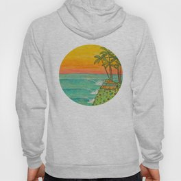 VW Surf Paradise Hoody