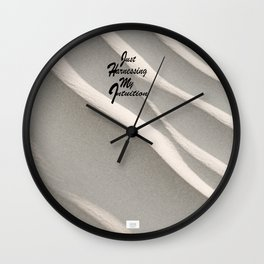 """""""Wear The Earth"""", New collection of 2018, Quotes on TELL-US,YOGA-wear,FITNESS,HOME DECOR,iPhone case Wall Clock"""