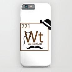 My Dear Watson is Elementary iPhone 6s Slim Case