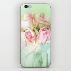 tender love iPhone & iPod Skin