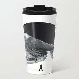 ROAD 4 Metal Travel Mug