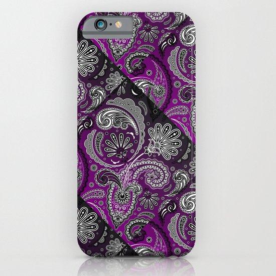 Silk iPhone & iPod Case