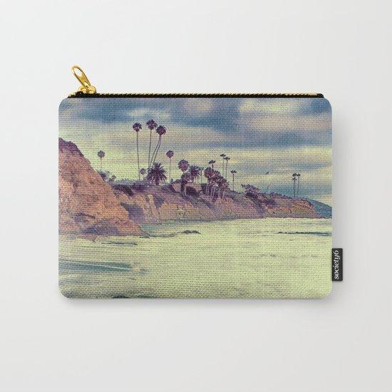 Laguna beauty Carry-All Pouch