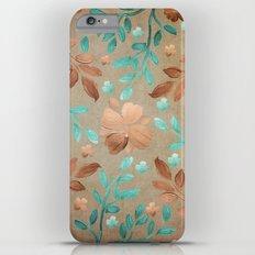 Copper Autumn Slim Case iPhone 6s Plus