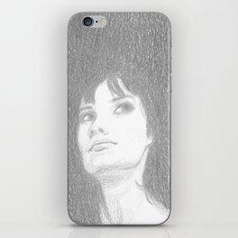 Love Deva iPhone Skin
