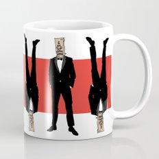 I Am Not Famous Anymore Coffee Mug