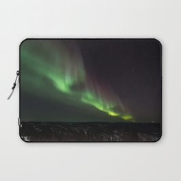 Northern Lights Laptop Sleeve