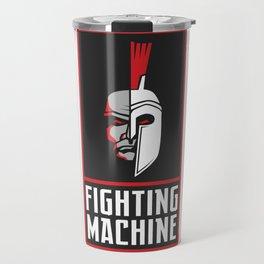 Fighting Machine 4 Travel Mug