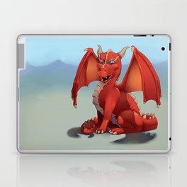 Monster of the Week: Red Dragon Laptop & iPad Skin