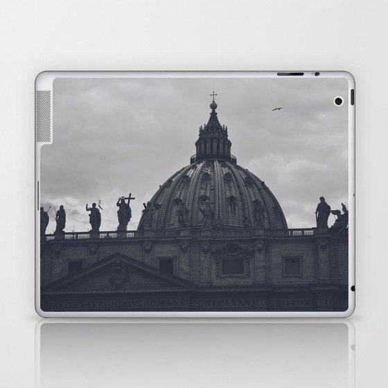 The Vatican Laptop & iPad Skin