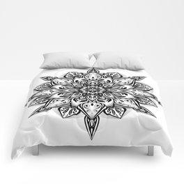 Manadala 3 Comforters