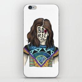 BØRNS iPhone Skin