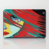 indie iPad Cases featuring Mosaic Indie by Sartoris ART
