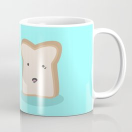 Toasty Cool Coffee Mug