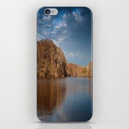 Apalachicola River  iPhone Skin