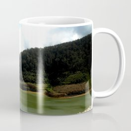 Thompson's Dam Coffee Mug