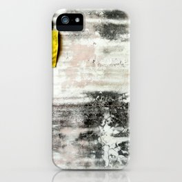 Towels iPhone Case
