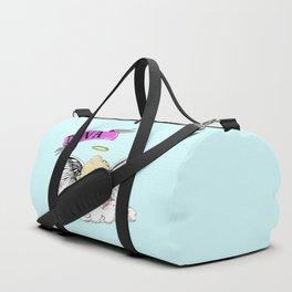 Diva Babe Duffle Bag