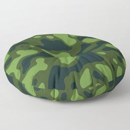 Camo 150 Floor Pillow