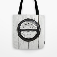 Made to Measure Tote Bag