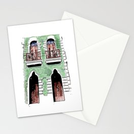 Old San Juan Stationery Cards