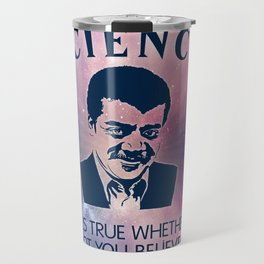 Science with Neil DeGrasse Tyson Travel Mug