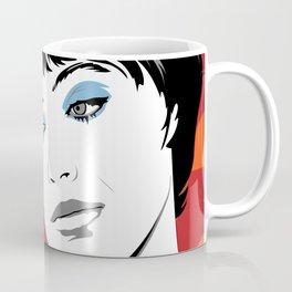 Vivre sa vie Coffee Mug