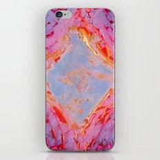 Experiment 001 iPhone & iPod Skin