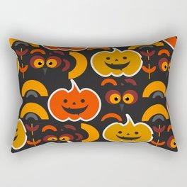 My funny and cute Halloween Rectangular Pillow